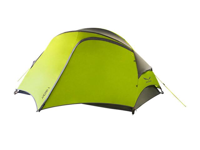 Salewa Micra II - Tente - vert